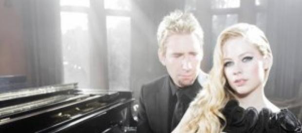 Avril Lavigne e Chad Kroeger, matrimonio in crisi?
