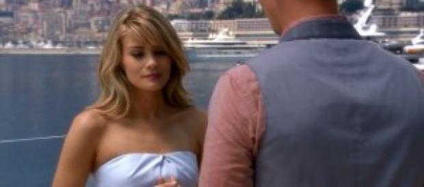 Beautiful, Wyatt e Hope protagonisti della soap
