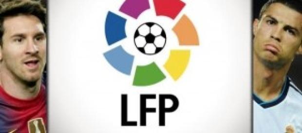 Liga 2014/15 le partite della 4ª giornata