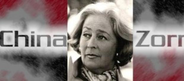 """China"" Zorrilla, actriz Rioplatense. Q.D.E.P"