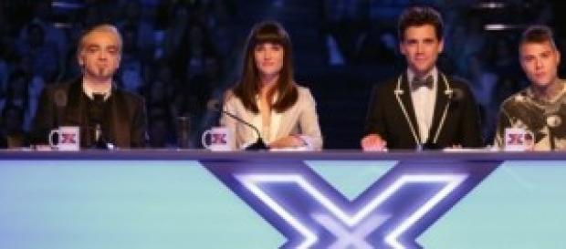 X Factor 8 anticipazioni e streaming