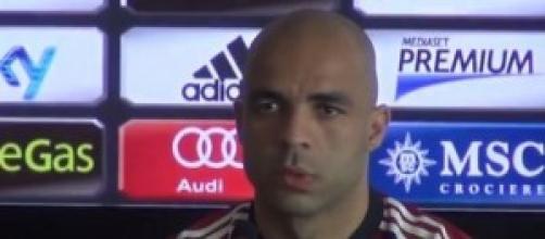 Alex nuovo difensore del Milan
