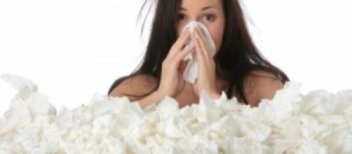 allergie attive anche in autunno-inverno