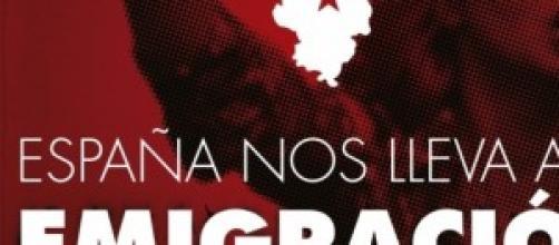 España fuerza la emigración de su pueblo