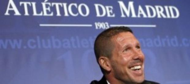 Atletico Madrid-Celta Vigo, sabato 20 alle 20:00