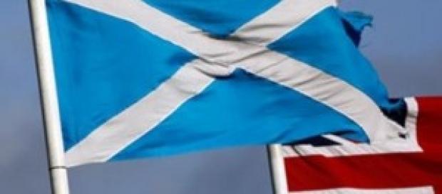 Scozia dice no all'indipendenza.