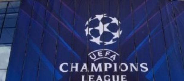 Simbolo UEFA Champions League