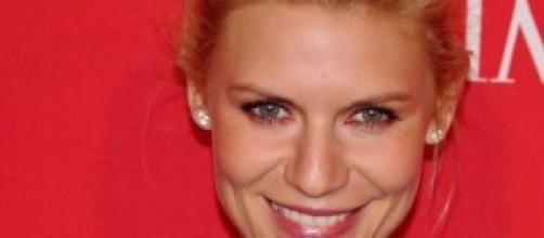 Claire Danes interpreta Carrie em Homeland
