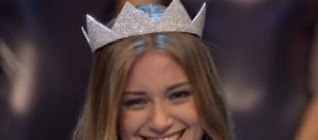 Giuliana Arena Miss Italia 2013