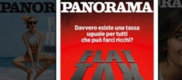 Matteo Salvini si candida contro Giuliano Pisapia