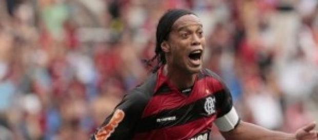 Ronaldinho il re degli svincolati.
