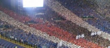 Calcio Sassuolo-Sampdoria 21 settembre: orari