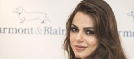 Marisa Jara una hermosa top model