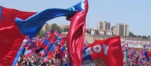 Calcio Serie B 2014: orario anticipi e posticipi