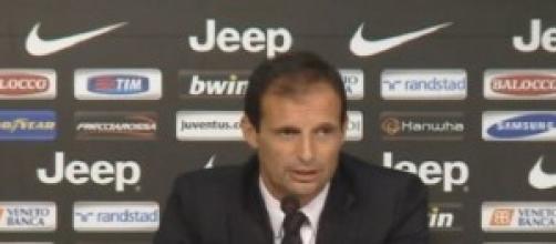 Milan-Juventus, Allegri contro il suo passato