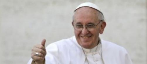 Papa Francesco minacciato dall'Isis