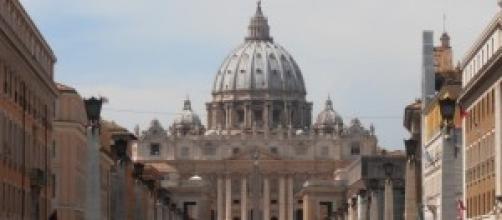 San Pietro blindata: paura per Papa Francesco