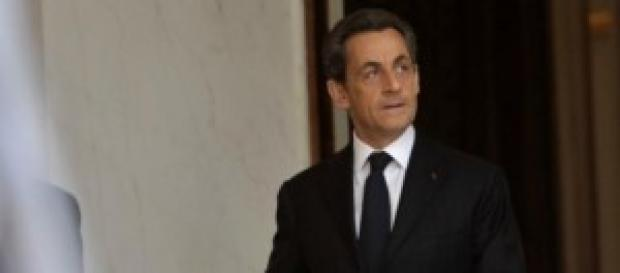 "Sarkozy ""Yes we can!' J'y crois fortement."