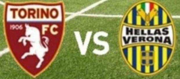 Torino-Verona domenica 21 ore 20:45