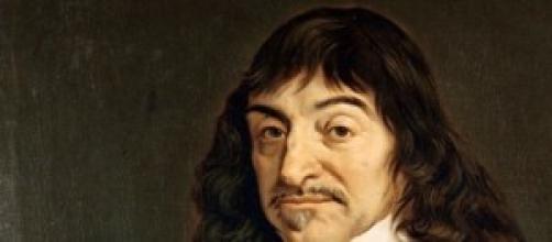 Fotografía de Rene Descartes.