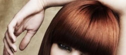 Frangia: scegli lo stile che si adatta al viso