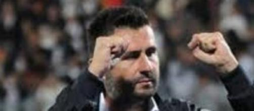 Serie B, 5^giornata, Spezia-Carpi