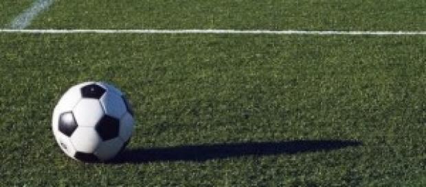 Calcio San Marino-Santarcangelo 19 settembre 2014