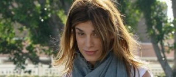 Elisabetta Canalis ubriaca nell'intervista?