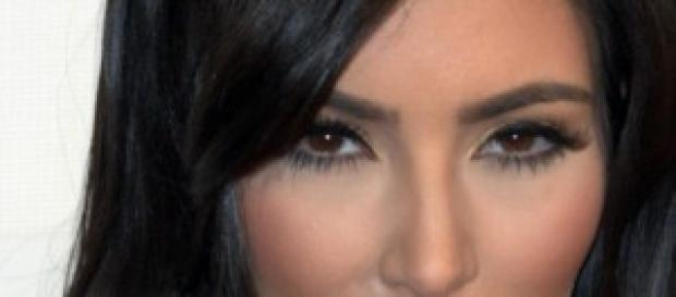 Kim Kardashian nel mirino degli hacker
