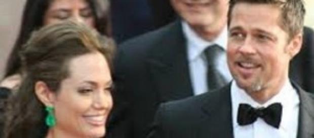 Matrimonio Pitt-Jolie: i dettagli del contratto