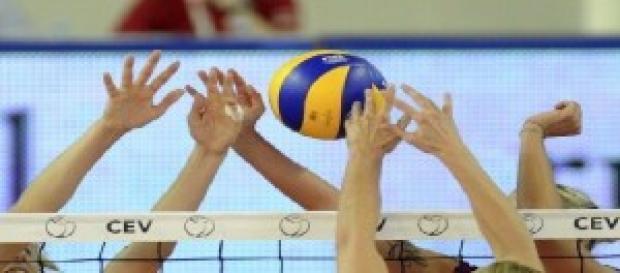 Calendario Mondiali Pallavolo Femminile.Calendario Mondiali Volley Femminile Italia 2014 Programma