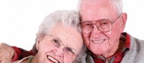 Dos personas que no pueden vivir uno sin el otro