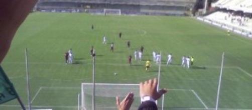 Calcio Cittadella-Pro Vercelli 23 settembre 2014