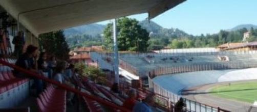 Calcio Livorno-Varese 23 settembre 2014
