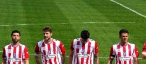 Calcio Vicenza-Bari 23 settembre 2014