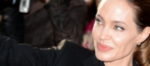 - Eventi cinema: Angelina Jolie-