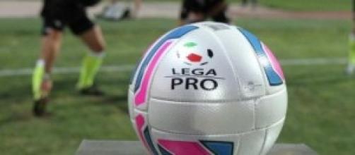 Il pallone utilizzato in Lega Pro