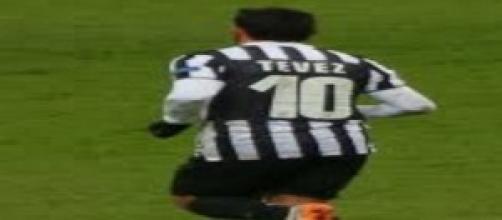 La Juve torna in campo mercoledì sera