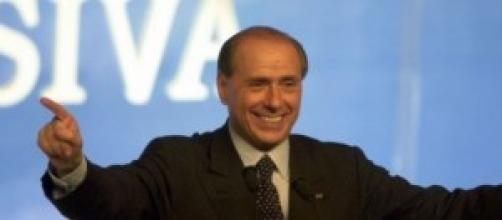 Silvio Berlusconi ritorna in campo con FI