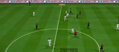 Venerdì 25 settembre esce il nuovo FIFA 15