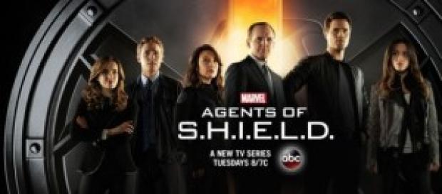 Anticipazioni Tv: Marvel Agents of S.h.i.e.l.d. 2