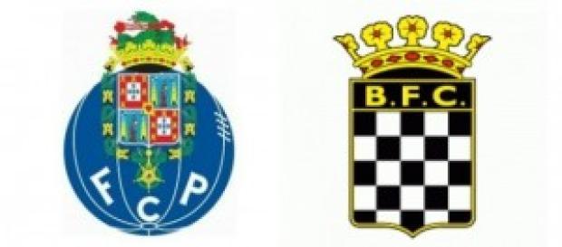 FC Porto vs Boavista FC: derby da Invicta