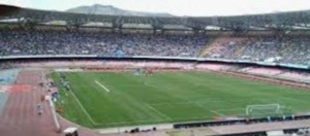 Il Napoli cerca i primi 3 punti in casa