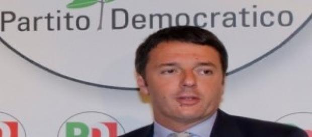 Renzi 'accerchiato' all'interno dello stesso PD