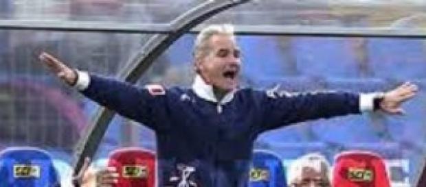Serie B, 5^giornata, Crotone-Catania