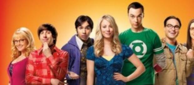 The Big Bang Theory vuelve con su octava temporada