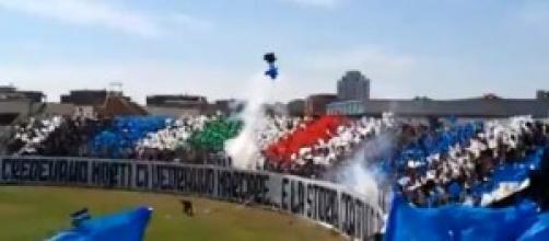 Calcio Serie B 2014-2015: orario anticipi