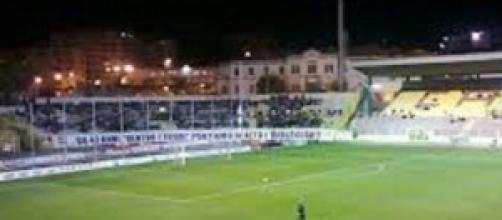 Catanzaro-Matera, 5^giornata Lega Pro