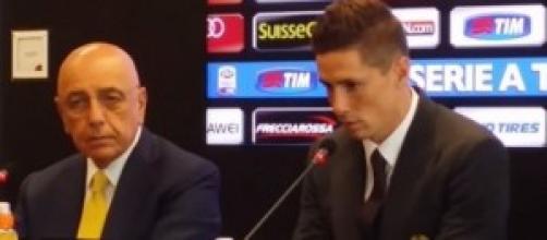 Fantacalcio Serie A, Empoli-Milan: Torres