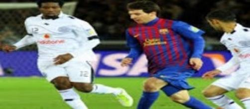 Il Barcellona vuole confermarsi capolista